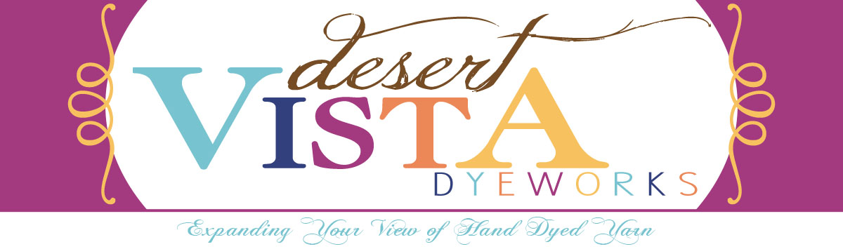 Desert Vista Dyeworks