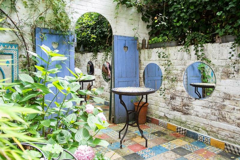 Quirky Garden Ideas On Pinterest | Planters Garden Fences And Gardens
