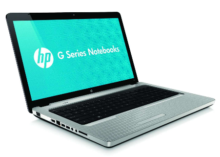 HP G72 Windows 7 Drivers