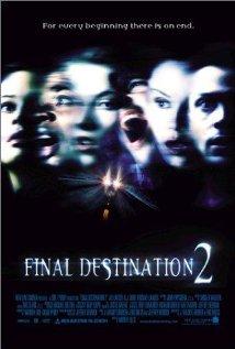 Đích Đến Cuối Cùng 2 - Final Destination 2