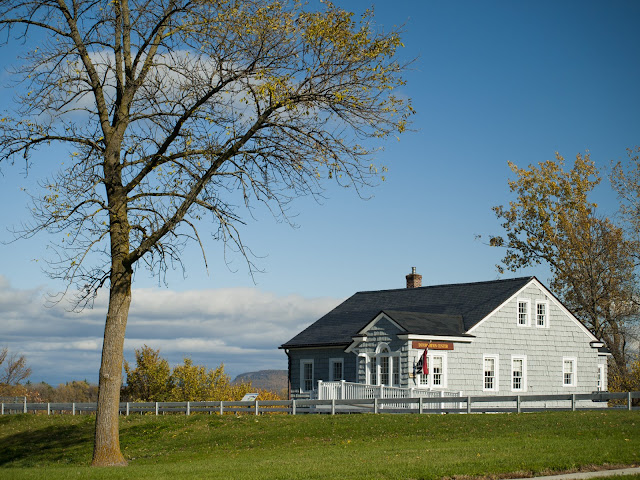 Lake Champlain Historic Site