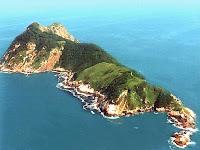 7 Pulau Paling Menakutkan di Dunia