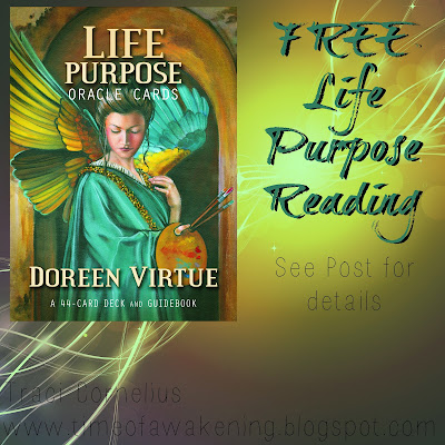 Life Purpose Reading