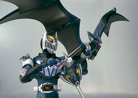 SHFiguarts Kamen Rider Knight
