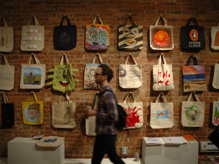 Apa itu TOTE BAG ? | Tote Bag Custom - TOKO Artis