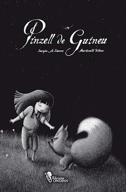 """""""PINZELL DE GUINEU"""" (2008)"""