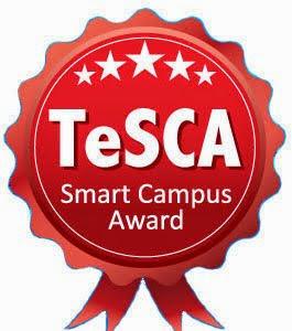 Penghargaan TesCA 2012