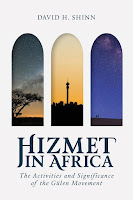 Hizmet in Africa by David Shinn