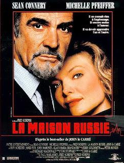 La Maison Russie (1991)