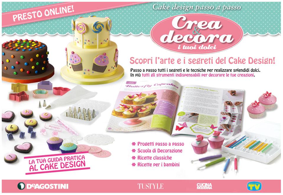 E online il sito for Siti ricette dolci