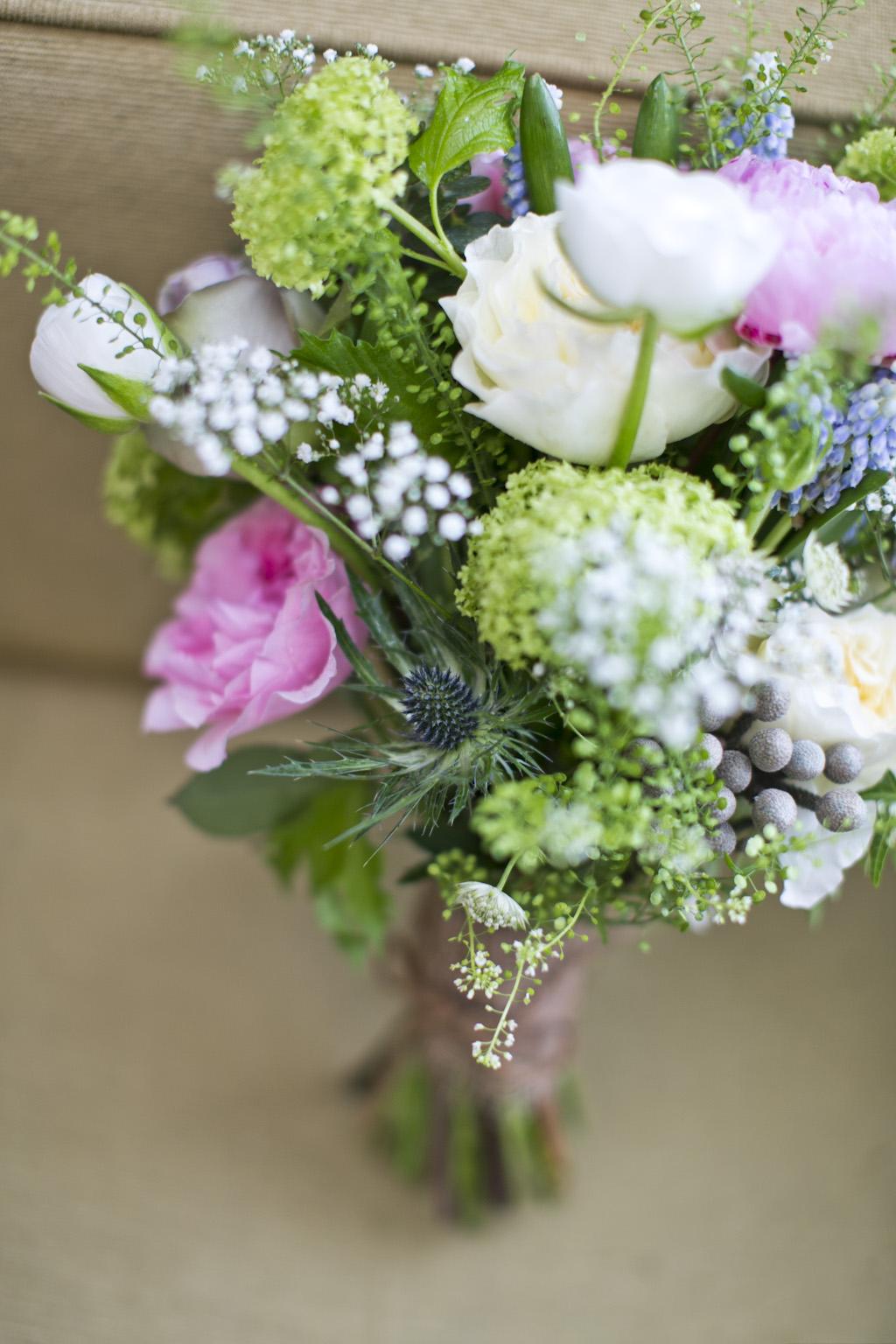 The flower magician wild flower wedding bouquet images by lottie the flower magician wedding bouquets izmirmasajfo