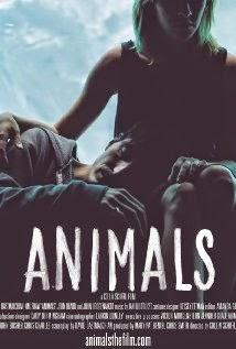 Animals (2014) tainies online oipeirates
