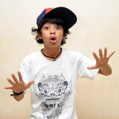 Biodata Bastian Coboy Junior | Makal Media
