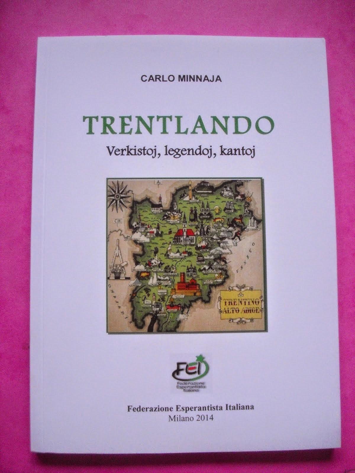 Il racconto Mitterndorf de Le Piccole Cose in lingua esperanto
