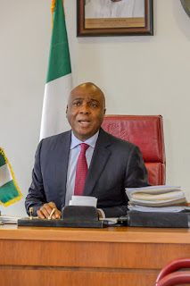 Saraki reveals how he introduced ATM in Nigerian bank, laments excessive charges