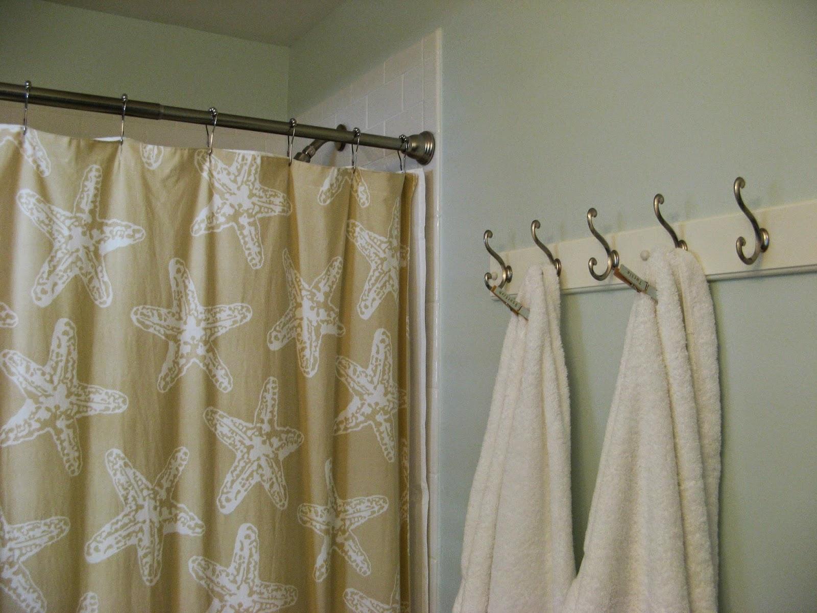 Bath Towel Charms