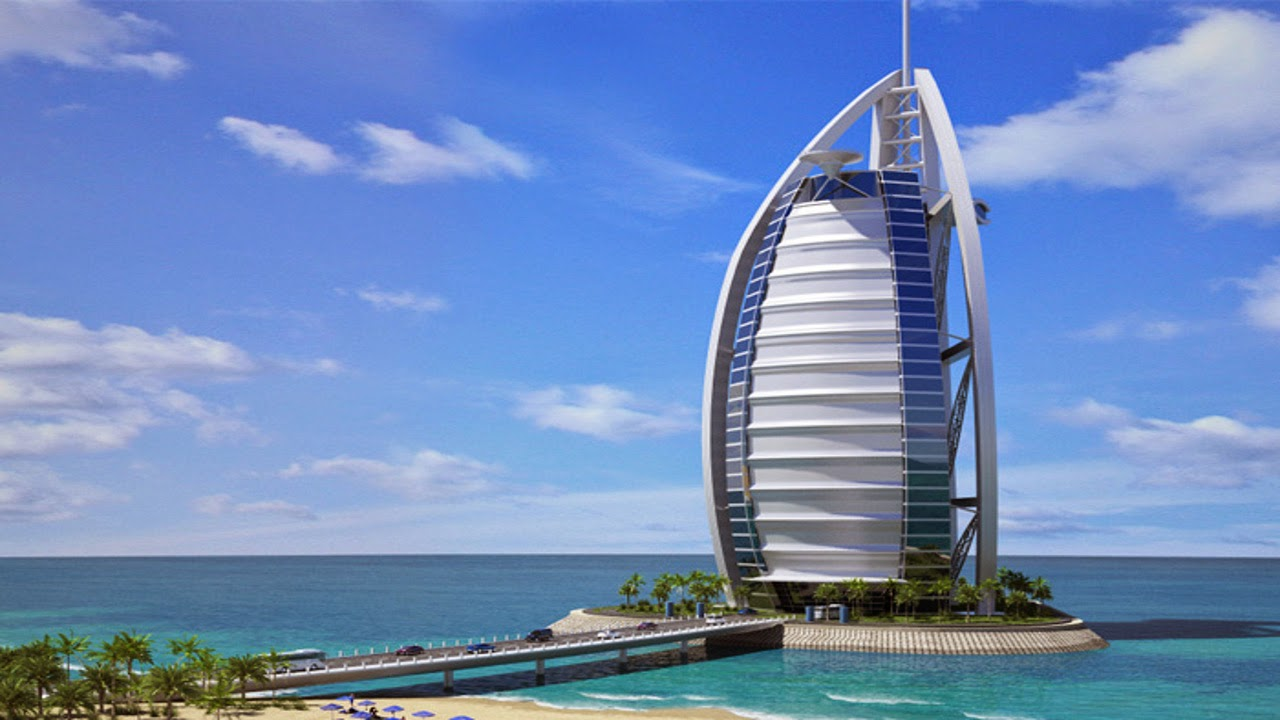 Facts and benefits 10 most iconic construction in dubai for 10 best hotels in dubai