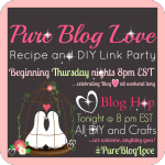 Pure Blog Love