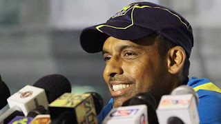 Sri Lanka middle-order batsman Thilan Samaraweera retires