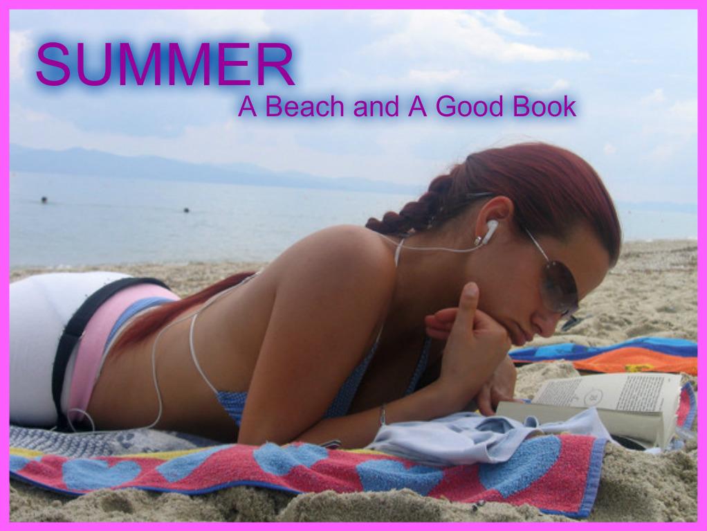 SUMMER === READING