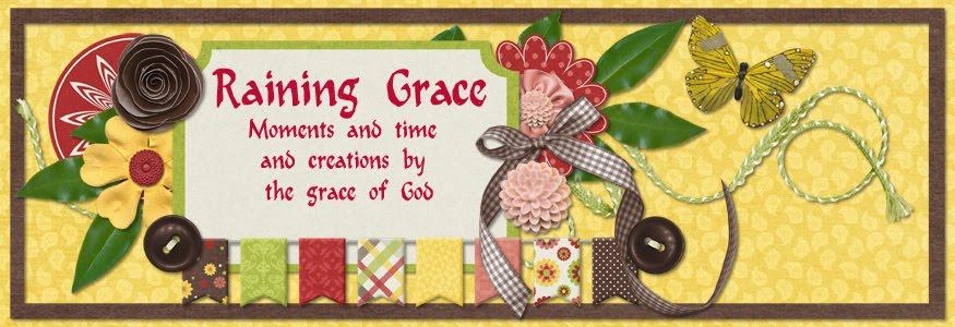 Raining Grace