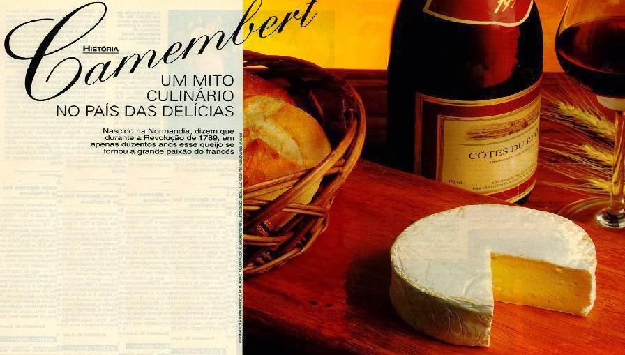 Publicados brasil um mito culin rio no pa s das del cias for Frances culinario