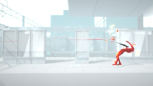 SUPERHOT - PC (Download Completo em Torrent)
