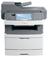 Lexmark X466 Driver Download