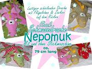 ♥Ebook Nepomuk der Schmusedrache
