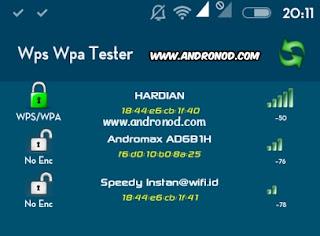 Cara Terbaru Membobol Password WiFi Dengan Hp Android Dijamin