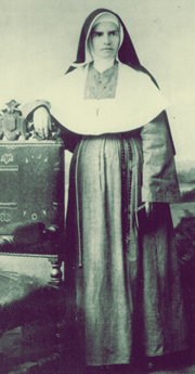 Madre Isabel Lagrange