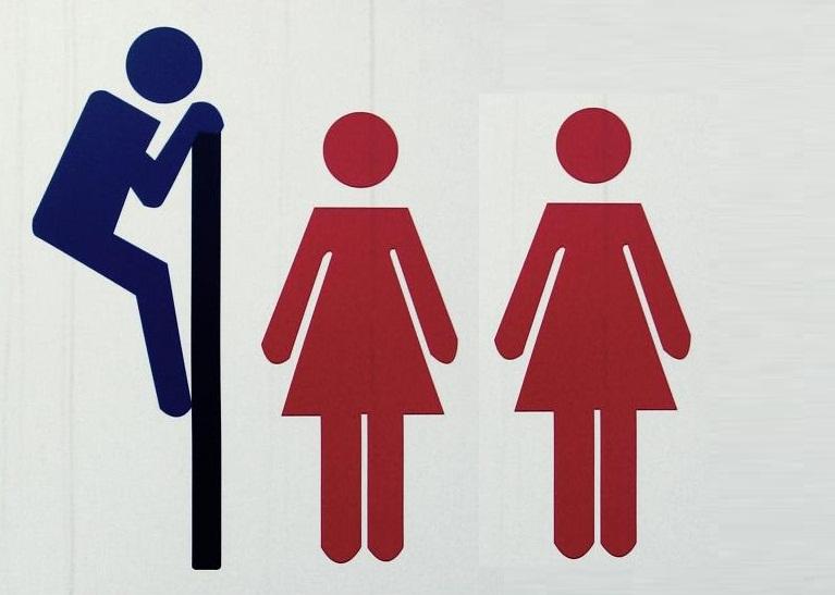 Blog de Todos os Blogs Mulher gosta de barba? (Isabela Freitas) -> Banheiro Feminino Isabela