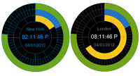 XUS Clock Plus v1.5.0 Full