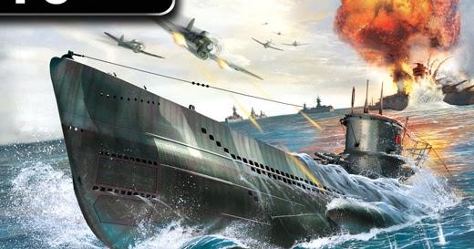 стимулятор подводной лодкой