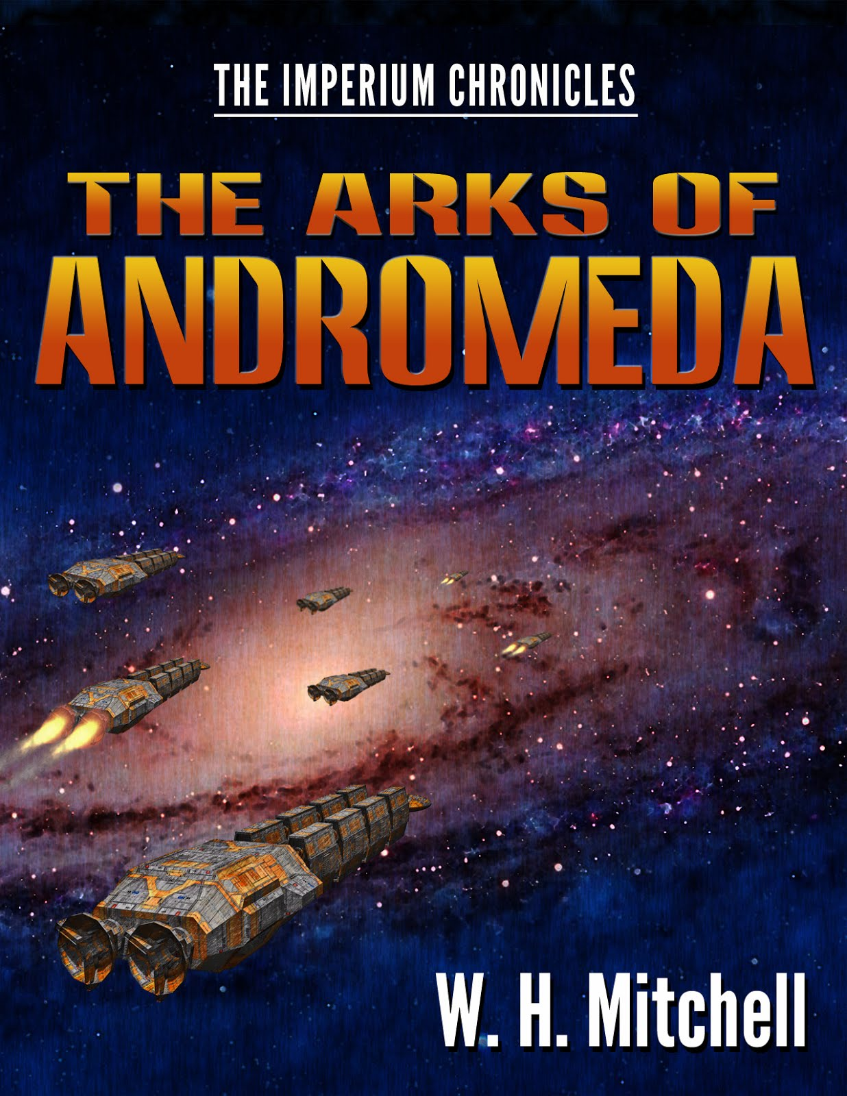 Arks of Andromeda