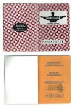 Pasaporte Sechiisland