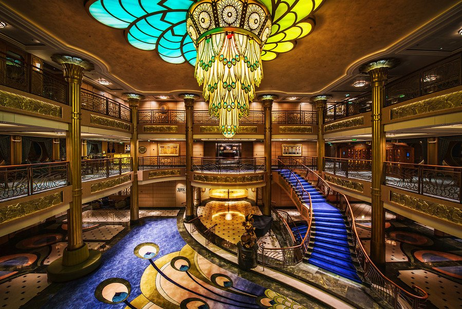 Top 5 Luxury Cruisers The Simply Luxurious Life Style