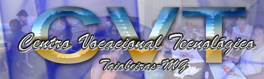 CVT - Taiobeiras