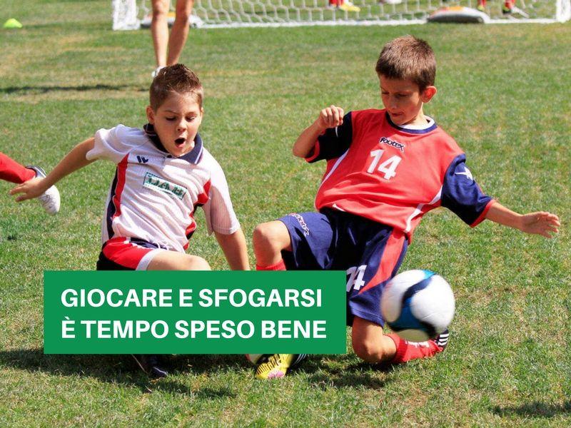 Calcio e Scuola: nessun conflitto