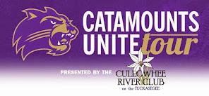 Catamounts Unite Tour