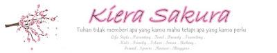 Kiera Sakura