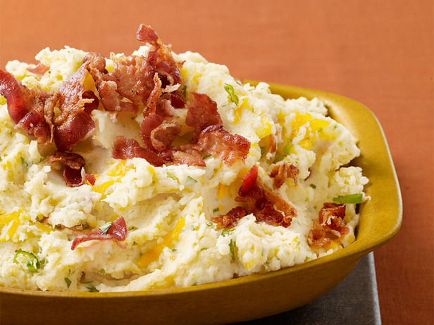 Too Stinkin' Cute: Best Mashed Potatoes Ever!