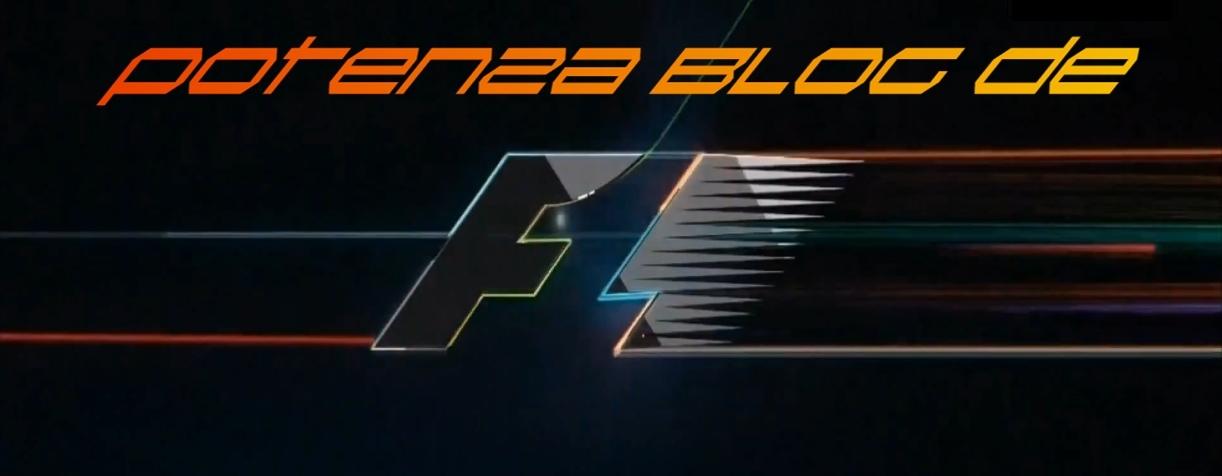 Potenza Blog de F1