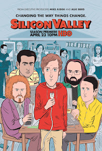 Silicon Valley Poster