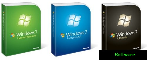 Microsoft Windows 7 SP1 Romanian ISO Pack 2011