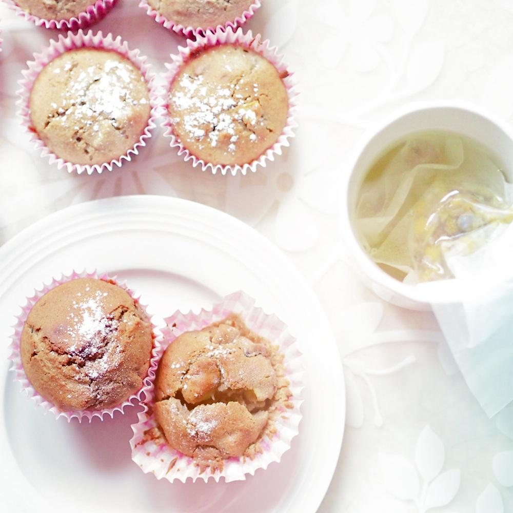 zdrowe muffiny