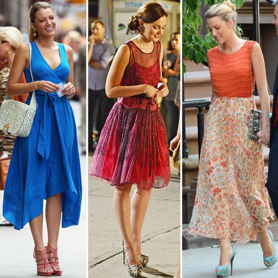 Panache Offblast Gossip Girl Fashion Season 6