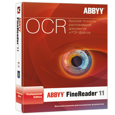 Ocr Abbyy Finereader