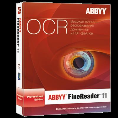 ABBYY FineReader v11.0.102.583 OCR CE + Crack + wallpaper