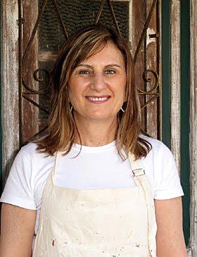 Sandra Kravetz